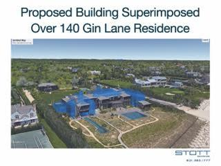 Update & Board meeting Videos on Gin Lane and Mocomanto building projects